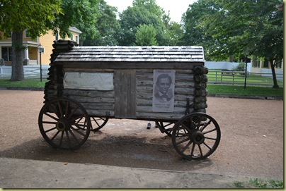 Lincoln Cart