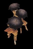 paraguas blogcolorear (13)