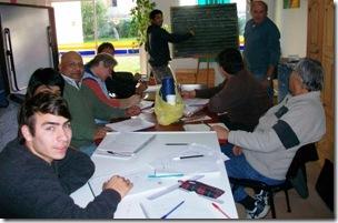 El intendente Juan Pablo de Jesús anunció la creación de la Escuela Municipal de Capacitación