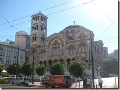 Piraeus Church (Small)