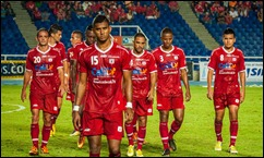 Depor FC - América de Cali