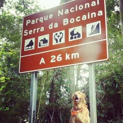 Pousada Encanto Bocaina - Sao Jose Barreiro (SP) 2012 (1)
