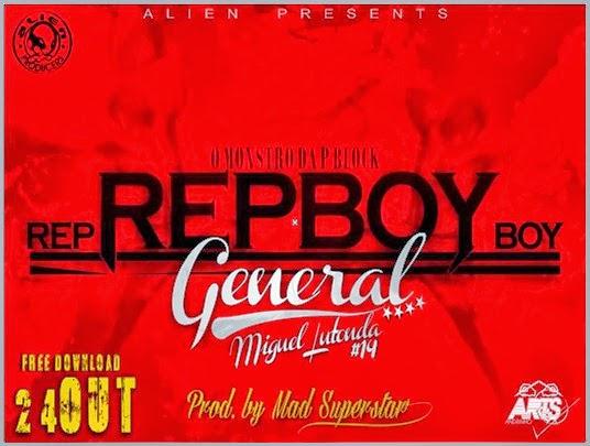 Repboy