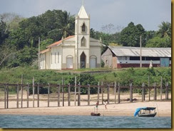 Igreja de Boim