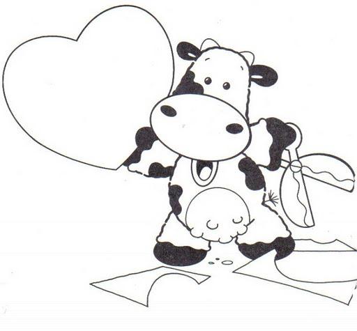 Riscos de vacas dançarinas