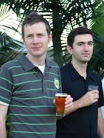 Ben and Rick