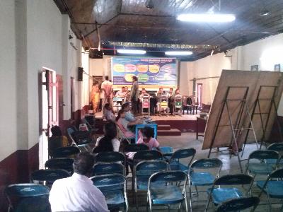 SREE CHITHRA HOME AUDITORIUM, PAZHAVANGADI 22-11-2012