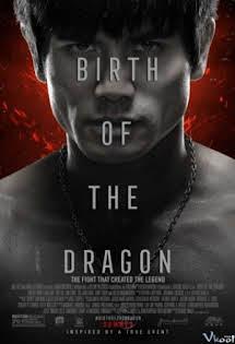 Câu Chuyện Lý Tiểu Long: Sự Ra Đời Của Rồng - Birth Of Bruce Lee