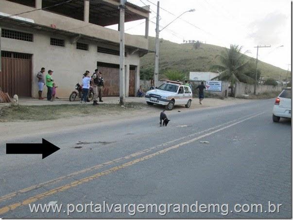 acidente em mantena portal vg  (4)