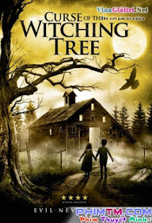 Lời Nguyền Cây Ma Quái - Curse Of The Witching Tree Tập 1080p Full HD