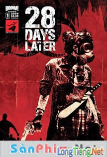 28 Ngày Sau - 28 Days Later