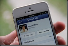 messenger free calls