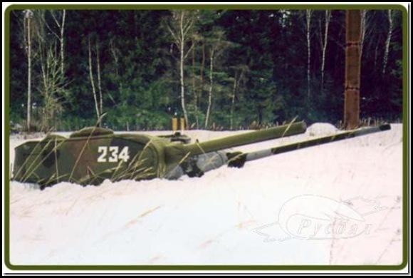 Russie une armée gonflable-5