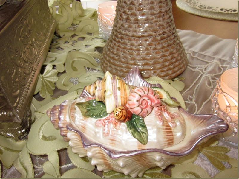oceana shell cover