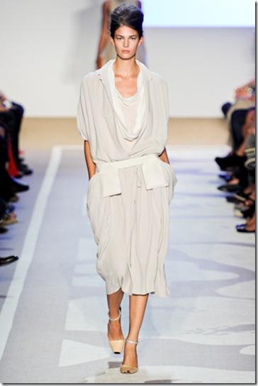 Diane Von Furstenberg Spring 2012 (2)
