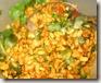 Chitra Pal Achaari Tikki Daal mixture