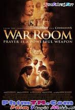Căn Phòng Chiến Tranh - War Room Tập 1080p Full HD