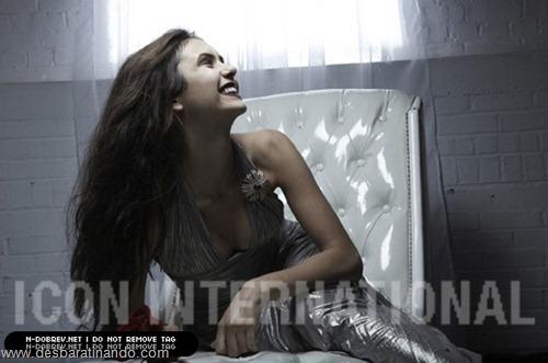 nina dobrev linda sensua sexy sedutora fotos Vampire Diaries desbaratinando (3)