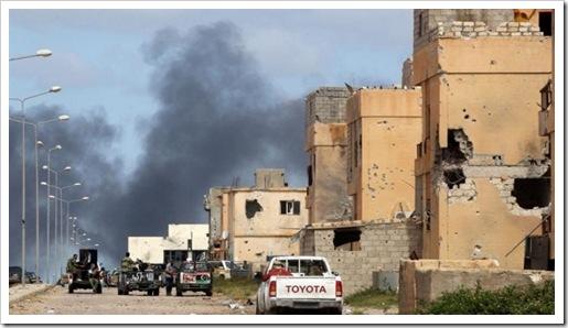 Libia - savalutazione del dollaro, debito pubblico guerra in libia (10)