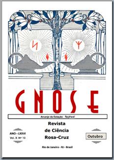 GNOSE OUTUBRO 2013