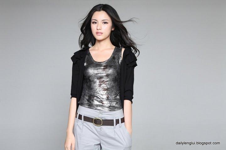 Kathy Yang Qian Qian 杨茜茜