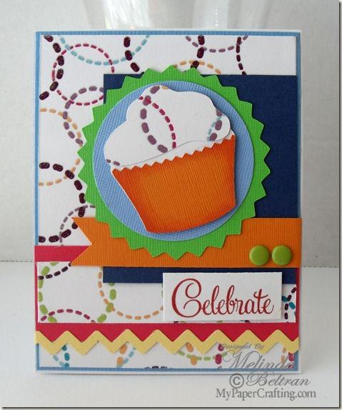 cupcake card-475