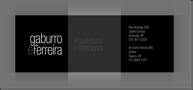 Site - www.gaburroferreira.com.br