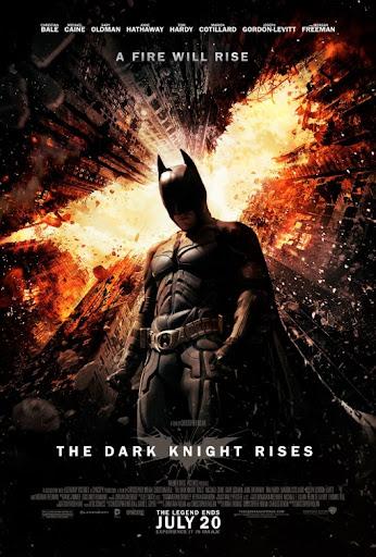 [Movie] 依舊是人性刻劃勝過拳腳拼搏的「蝙蝠俠:黑暗騎士-黎明昇起」觀後心得(小雷)!