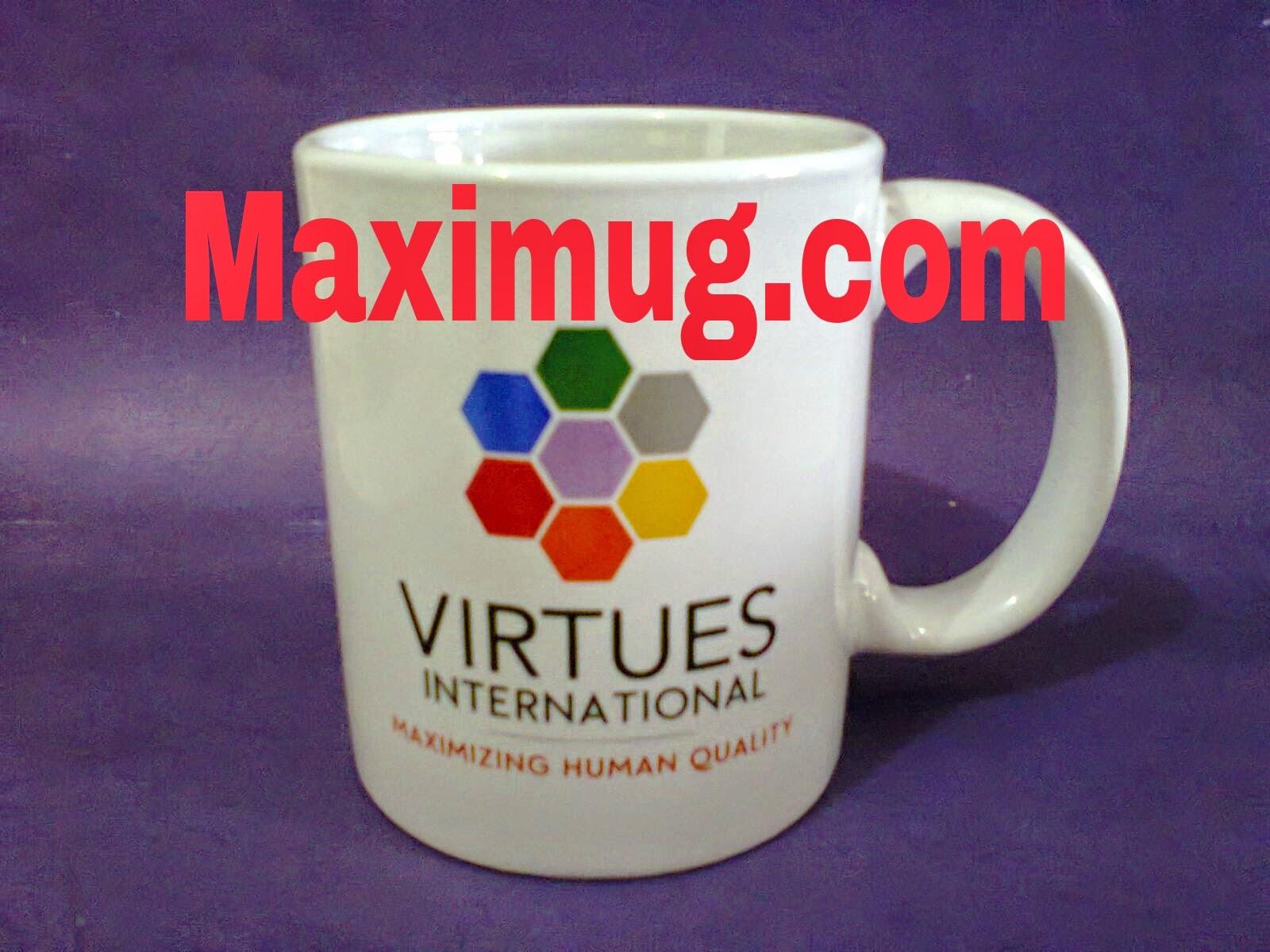 MUG SOUVENIR (Hotline : 081210454777 ) | mug promo | mug promosi | coffee mug | pabrik mug muk ...