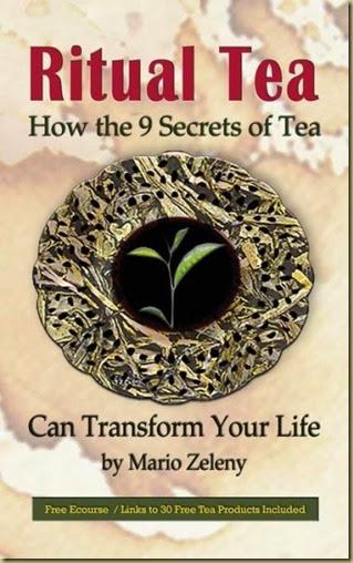 Ritual Tea cover