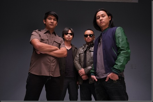 rivermaya press photo