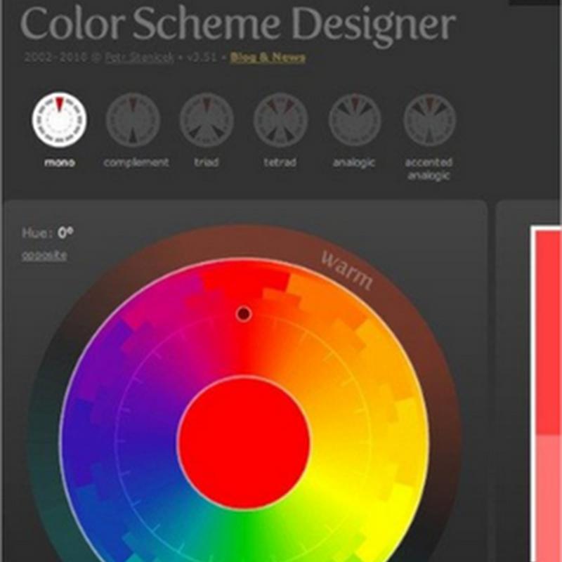 10 herramientas de para crear paletas de colores
