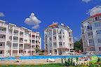 Фото 9 Bravo Apartments