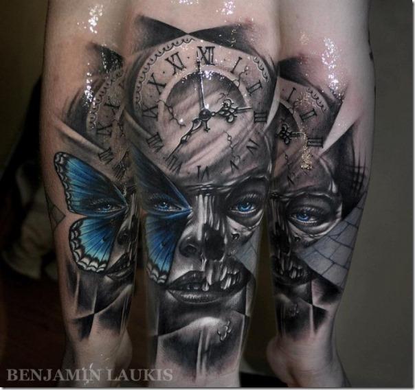 Tatuagem por Benjamin Laukis (30)