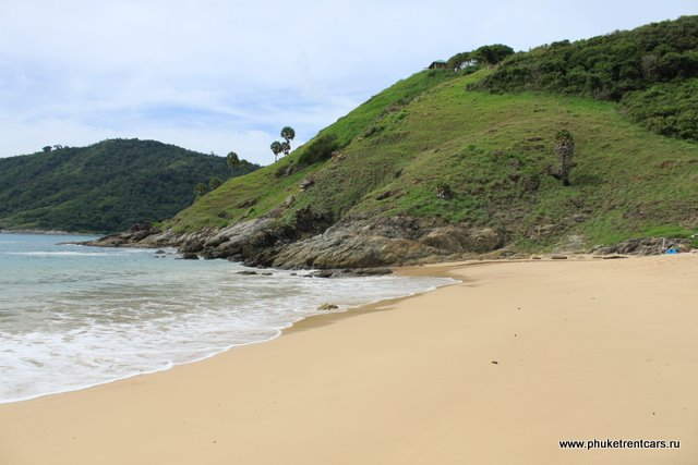 Пляж Януи (Yanui Beach)