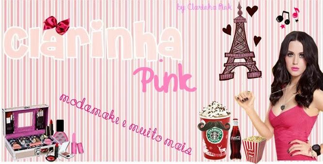 clarinha pink