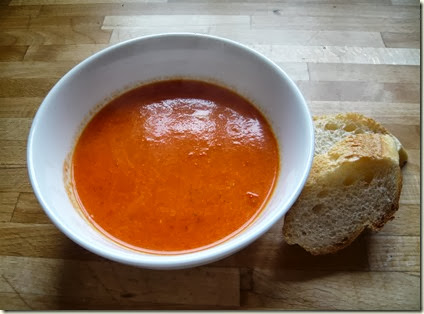 red pepper soup2