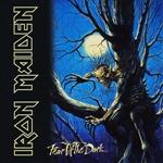 1992 - Fear of the dark - iron maiden