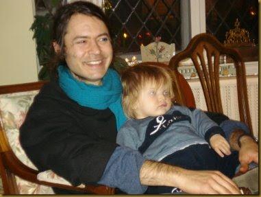 eli with baby GZ
