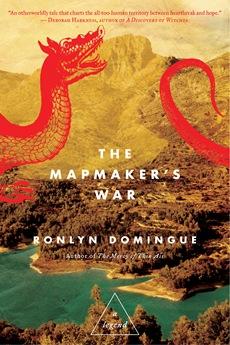 Mapmaker's War2
