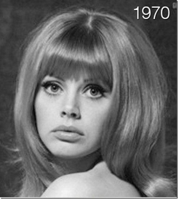 A evolução do cabelo das mulheres (8)