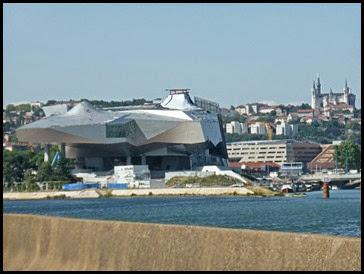 a confluence museum