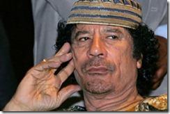 Muamar-al-Gadafi