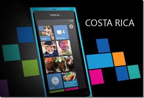 Costa Rica Lumia