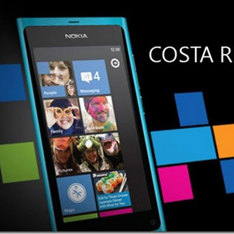 Windows Phone llega a Costa Rica