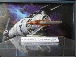 NARN HEAVY DREADNAUGHT (PIC 1)