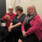 Elis, Lilian et Birgitta