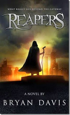 Reapers Book Cover