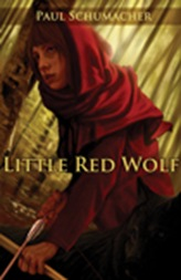 Little-Red-Wolf