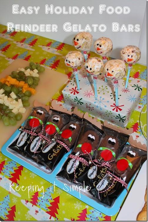 #ad Reindeer-gelato-bars #HolidayMadeSimple